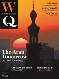 <i>The Wilson Quarterly</i> American nonpartisan magazine