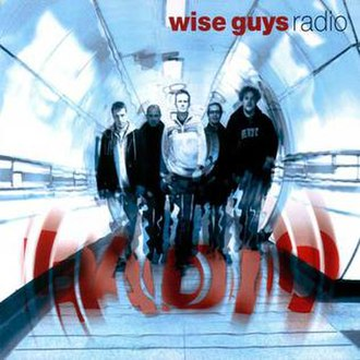 Radio (Wise Guys album) - Image: Wise guys radio