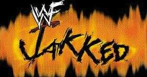WWF Jakked/Metal - Image: Wwfjakked