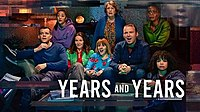 Picture of a TV show: Years And Years