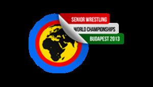 2013 World Wrestling Championships - Image: 2013 FILA Wrestling World Championships Logo