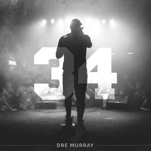 34 (album) - Image: 34 by Dre Murray