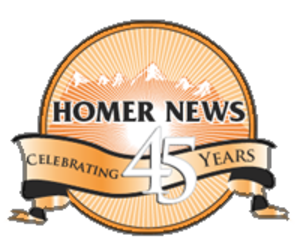 Homer News - Image: 45 years