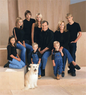 7th Heaven (TV series) - 7th Heaven cast (season 6)