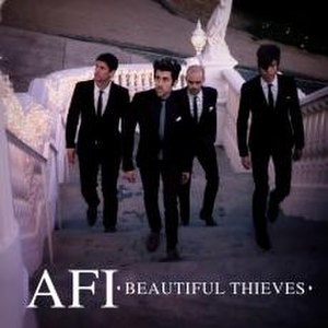 Beautiful Thieves - Image: AFI Beautiful Thieves cover
