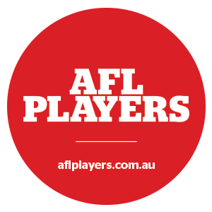 AFL Players Association - Image: AFL Players Logo