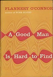 The different themes in a good man is hard to find a short story by flannery oconnor