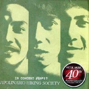 In Concert (Apo Hiking Society album) - Image: APO (in concert)
