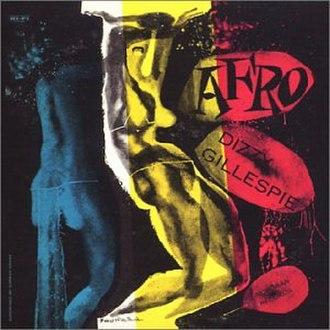 Afro (album) - Image: Afro (album)