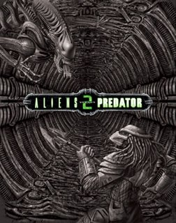 <i>Aliens versus Predator 2</i>