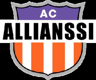 AC Allianssi association football club