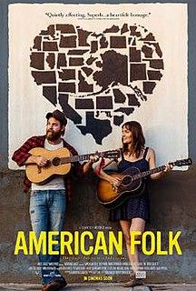<i>American Folk</i> 2017 film