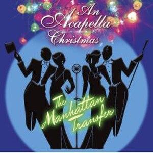 An Acapella Christmas - Image: An Acapella Christmas
