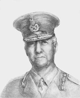 Lionel Vivian Bond British Army general