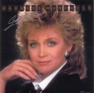 Get to the Heart - Image: Barbara Mandrell Get to the Heart