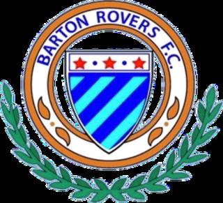 Barton Rovers F.C. Association football club in England