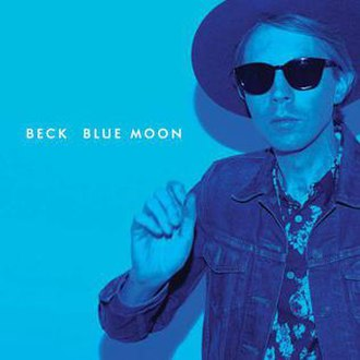 Beck — Blue Moon (studio acapella)