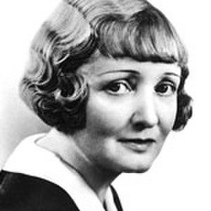 Bertha Brainard - Bertha Brainard