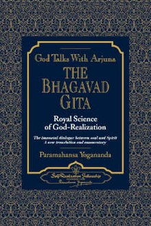 God Talks with Arjuna: The Bhagavad Gita - Wikipedia