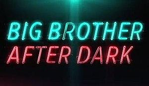 Big Brother: After Dark - Image: Big Brother After Dark Pop TV Logo