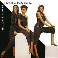 Pointer Sisters - Should I Do It?