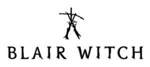 Blair Witch - Image: Blair Witch logo