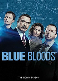Blue Bloods Season  Episode  Station Call Letter