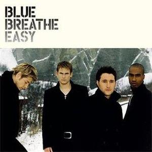 Breathe Easy - Image: Blue breath easy
