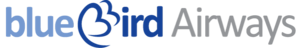 Bluebird Airways - Image: Bluebird Airways Logo