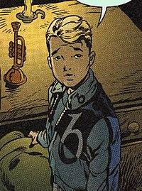 Boy Blue Fables Wikipedia