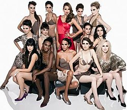 Brazil's Next Top Model Brazil39s Next Top Model cycle 3 Wikipedia