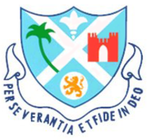Bombay Scottish School, Mahim - Image: Bombay Scottish School Logo