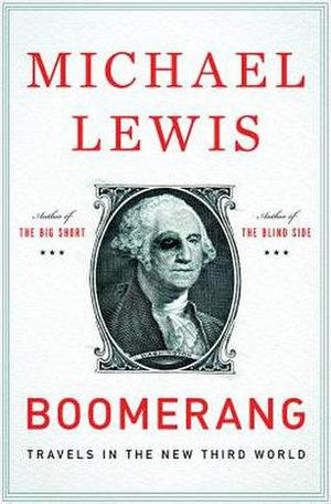 Boomerang: Travels in the New Third World - Hardcover edition