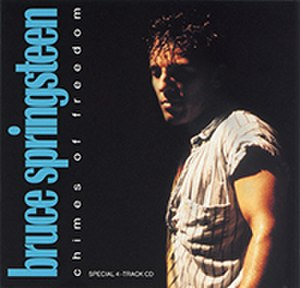 Chimes of Freedom (EP) - Image: Bruce Springsteen Chimesof Freedom Reissue