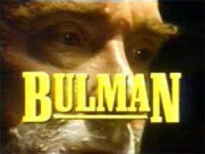 Bulman - Opening title card