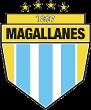 Deportes Magallanes - Image: CD Magallanes