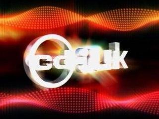 <i>CD:UK</i> British music television programme