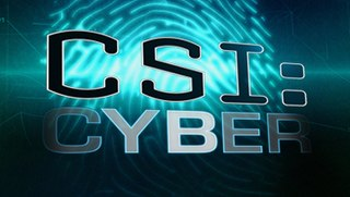 <i>CSI: Cyber</i> American police procedural television drama series (2015–2016)