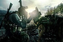 Call of Duty: Ghosts - Wikipedia