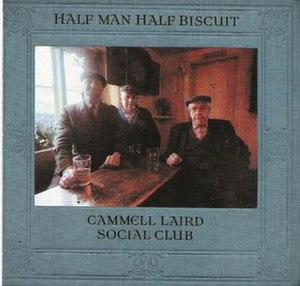 Cammell Laird Social Club - Image: Cammell Laird Social Club