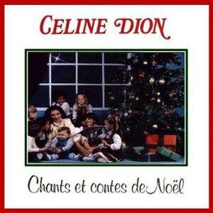 Chants et contes de Noël - Image: Cecdn 01
