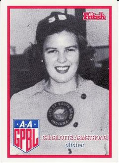 Charlotte Armstrong Net Worth