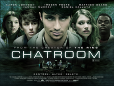 Picture of a movie: Chatroom