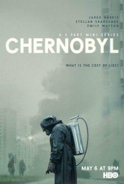 Chernobyl Episodes