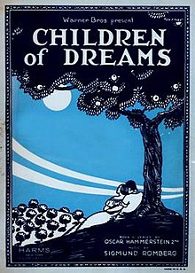 Children of Dreams 1931 Poster.jpg
