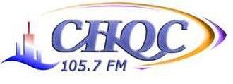 CHQC-FM - Image: Chqc