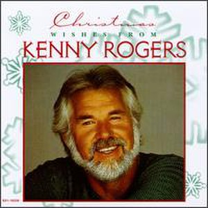 Christmas (Kenny Rogers album) - Image: Christmas Wishes