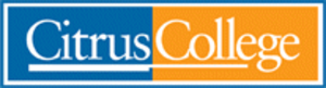 Citrus College - Image: Citrus College Logo