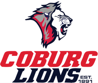 Coburg Football Club - Image: Coburg Lions Logo 2015