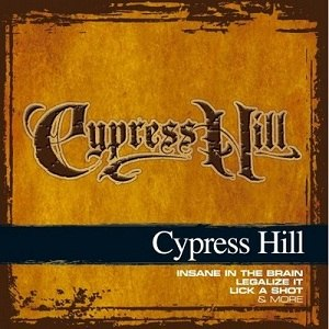 Collections (Cypress Hill album)